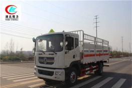 东风D9 6.2米气瓶运输车【二类】