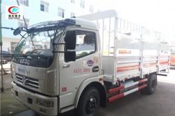 东风多利卡5.1米气瓶运输车【二类】