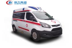 (国六)福特V362救护车
